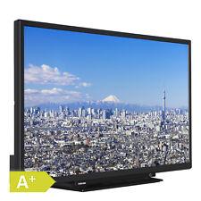 Toshiba 24 Zoll 61cm LCD-Fernseher HD-TV Triple Tuner HDMI EEK A+ Dolby Audio