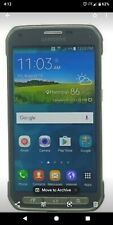 Samsung Galaxy S5 Active SM-G870A - 16GB - Camo Green (AT&T) Smartphone