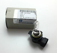 GM Opel Original HIR2 Lampadina 12V 55W 13579204 / 20 98 027 fatto Germania