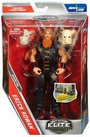 WWE Mattel Elite Collection 48 Erick Rowan Wrestling Figure