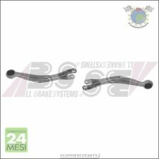 MAPCO 49982 manubrio sospensioni asse anteriore destra in basso per Saab 9000