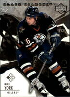 2003-04 Black Diamond Hockey Card Pick