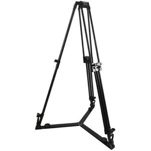 Sirui BCT-2003 Professional 3-Section Aluminum Video Tripod with 75mm Bowl