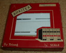 Triang Arkitex Roof Straights - 1/42 Scale - boxed