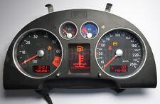 Audi TT 8N  Kombiinstrument Tacho Komplettausfall Reparatur