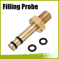 Filling Probe Quick Fill Adapter PCP Straight Stem For BSA R10/T10 Air Rifle  ❃