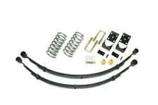 """Belltech Lowering Kit 2""""F/4""""R for 04-10 Nissan TITAN (ALL CABS)"""
