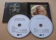 VAN MORRISON Astral Weeks/His Band & The Street Choir 2015 UK 29-trk promo 2-CD