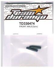 DEX210 DESC210R DEST210R DEST210 10 RC Team Durango TD701010 Set Screw 4x8 mm