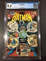 "Batman #223 (Aug 1970, DC) NM- 9.2 CGC ""GIANT, CURT SWAN & MURPHY ANDERSON-C"""
