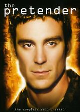 Pretender - The Pretender: The Complete Second Season [New DVD] Dolby, Dubbed, S