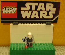 "STAR WARS LEGO LOT  MINIFIGURE--MINI FIG--""  DENGAR  ----- 6209 """