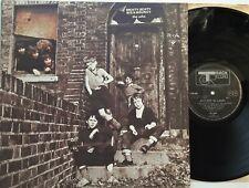 The Who - Meaty Beaty Big & Bouncy LP 1971 Orig UK Press Track A1/B4 G/Fold EX