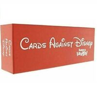 Cards Against Disney - Red Box Edition