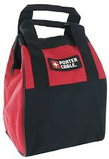 """Porter-Cable Genuine OEM Contractor Tool Bag (12 x 10 x 7"""")"""