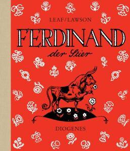 Ferdinand der Stier Munro Leaf