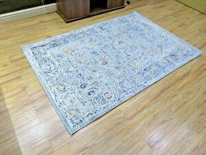 Polo Ralph Lauren Home Designer Rug Carpet Ltd Edition NEW Authentic Medium JH7