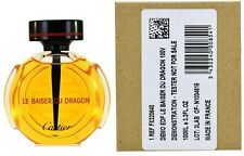 Cartier Le Baiser Du Dragon Women 3.3 3.4 OZ 100 ML Eau De Parfum Spray TST Cap