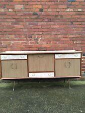 Retro sideboard mid century sideboard Retro furniture