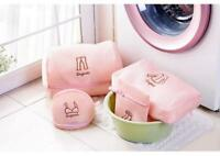 Wash Bags Underwear Socks Pants Bras Washing Clothes Protection Wash Case Soft