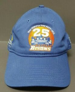 NEW Vintage Buffalo Bisons AAA Baseball New Era 9Twenty Hat Cap 1 Size Fits All