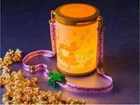 Disney Rapunzel lantern popcorn bucket Tokyo Disney Resort Limited