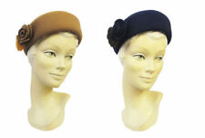 Unbranded 100% Wool Cloche Hats for Women