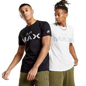 ayer Naufragio Recoger hojas  Las mejores ofertas en Camisetas Nike Nike Air Max para Hombres   eBay