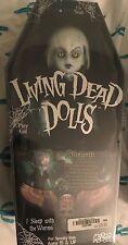 Living Dead Dolls ABSYNTH 13th Anniversary Series 21 Rare Mezco Fairy MIB