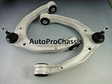 2 FRONT UPPER CONTROL ARM PORSCHE CAYENNE 02-10 VW TOUAREG 02-10 AUDI Q7 05-10