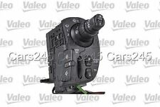 Renault Scenic Grand 2 Column Switch VALEO front rear wiper washer radio 2003-