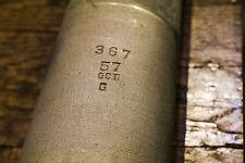 1929 Original Unc Chapel Hill Hill Hall Organ Octave Pipes 367 Pipe