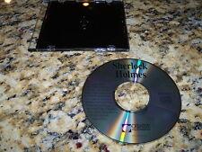 Sherlock Holmes Mac Macintosh (PC) Game