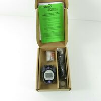 OMRON HJ-720ITFFP WALKING STYLE POCKET PEDOMETER BRAND NEW Open Box