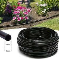 1//10//30 Pcs Dripper Micro Drip Bewässerungssprinkler Gartenbewässerung X6H4