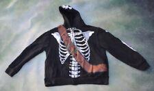 Disney Parks Hoodie Jacket Size M.