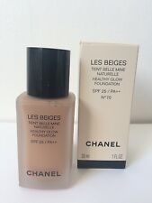 CHANEL LES BEIGES TEINT BELLE MINE NATURELLE No70