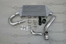 03-07 Lancer Evo 8/9 FMIC Intercooler+Piping Kit CT9A