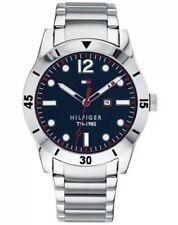 Tommy Hilfiger Stainless Steel Bracelet Men's Watch 1791459
