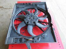 TUPARTS Electric Radiator Cooling Fan Clutch Fits for 2595 2002-2003 BMW 745i 745Li