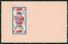 Militari 63º Reggimento Fanteria Brigata Cagliari cartolina XF0173
