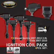 Ignition Coils, Modules & Pick-Ups for Nissan Tiida for ...