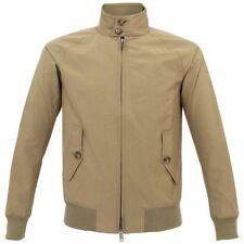Baracuta G9 Original Harrington Jacket Tan 40