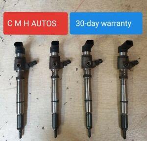 AUDI ,SKODA,VW,SEAT CAYC ENGINE  1.6 TDI INJECTOR 03L130277B