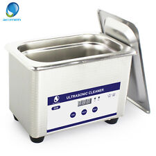 Skymen Stainless Industry Ultrasonic Cleaner Dental Tank Digital Timed JP-008