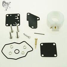 New Carburetor repair kit for Yamaha 6E3-W0093 6E0-W0093-00 4HP 5HP 4M 5M