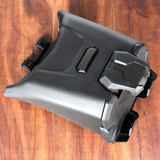 Electronic Device Holder w/ Integrated Storage For 17-18 Can Am Maverick X3