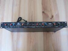 DBX 166  double compresseur, limiteur , noise gate