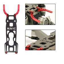 Fibra De Carbono Cuerpo Barra PROTECTOR Tablero Plato Guardia para DJI Mavic Pro