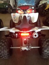 YAMAHA YFZ450R 2018 SMOKE TAIL LIGHT